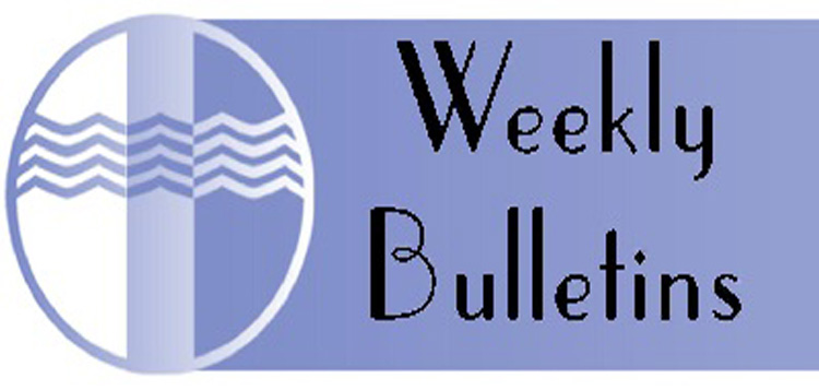 View Our Bulletins
