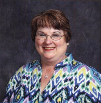 Donna Clark, Administrative Assistant